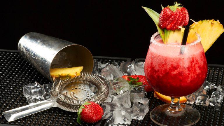 cocktail package birmingham